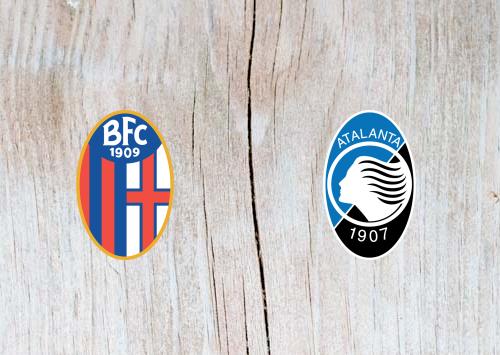 Bologna vs Atalanta - Highlights 04 November 2018