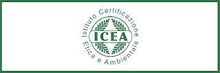 Certificazioni Icea