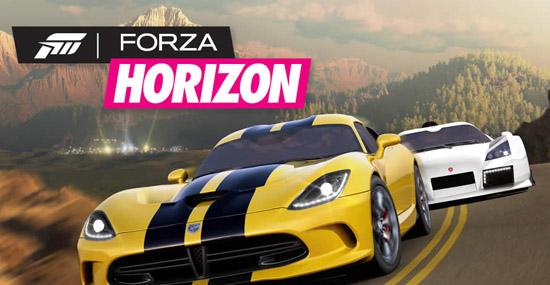 A franquia arcade da série Forza consegue superar o original?