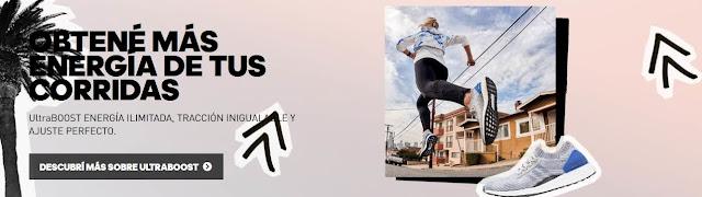 Lo nuevo de Adidas, UltraBoost realmente cumplen con lo que prometen!