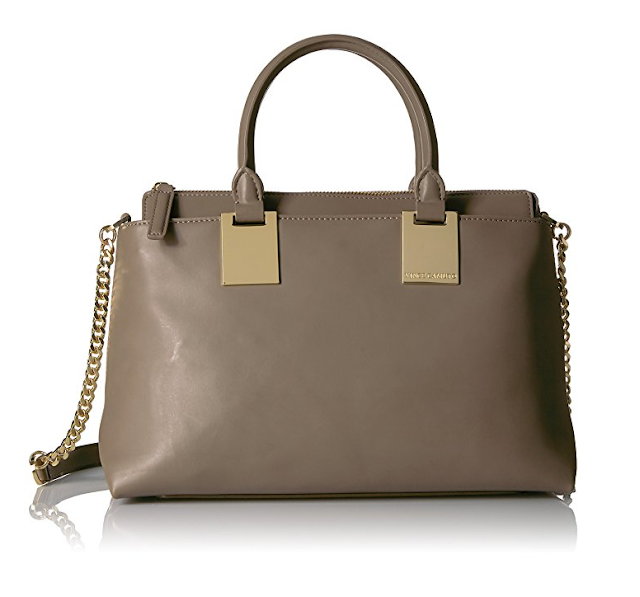 Amazon: Vince Camuto Keena Satchel only $80 (reg $258) + free shipping!