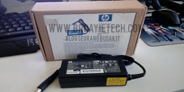 Panduan Membeli Power Adapter Laptop