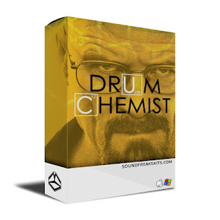 Download SoundFreaks Kits Drum Chemist