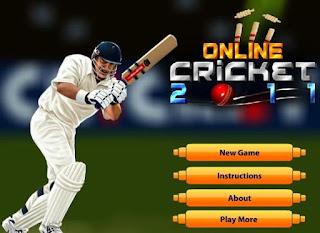 online cricket games 2017