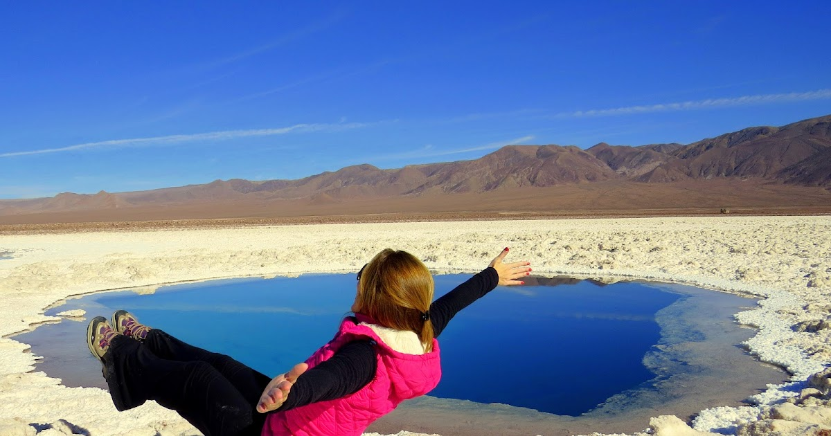 Lagunas Escondidas - o contraste de 7 lagoas com a beleza do Atacama - Não Pira, Desopila