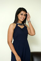 Viviya Santh Latest Stills HeyAndhra.com