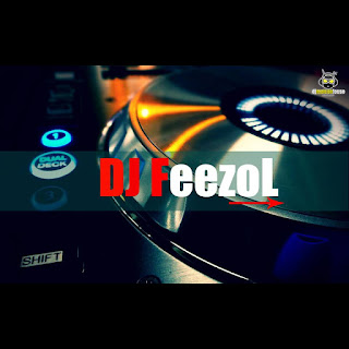 DJ FeezoL – Easter Friday Live @ Clubhaze