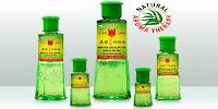 Rempah-rempah yang mengandung antiseptik alami