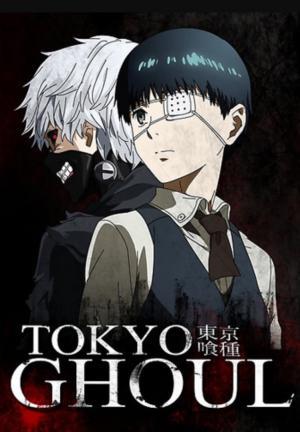 Ngạ Quỷ Vùng Tokyo Phần 1