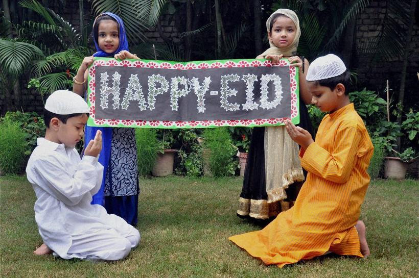 جماليات العيد صور وفيديوهات متنوعة