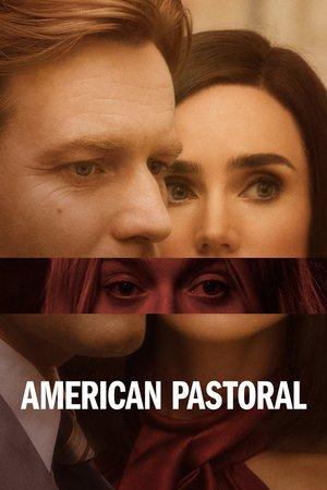Poster American Pastoral 2016