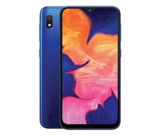 مراجعه هاتف سامسونج الجديد Samsung Galaxy A10