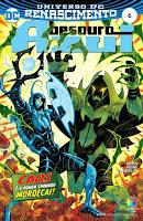 DC Renascimento: Besouro Azul #6
