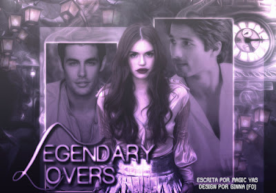 CF: Legendary Lovers (MagicYas)