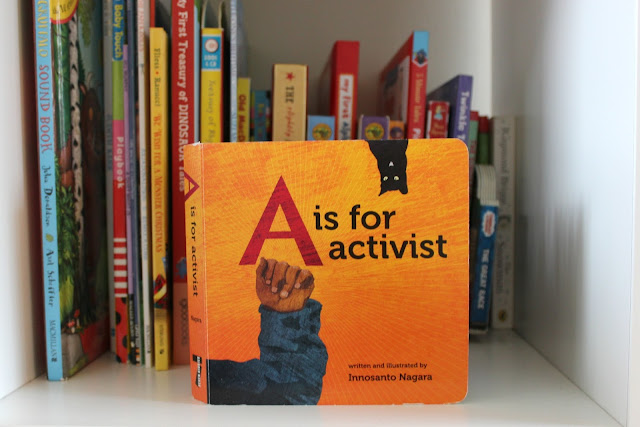 A post about the best books for toddlers