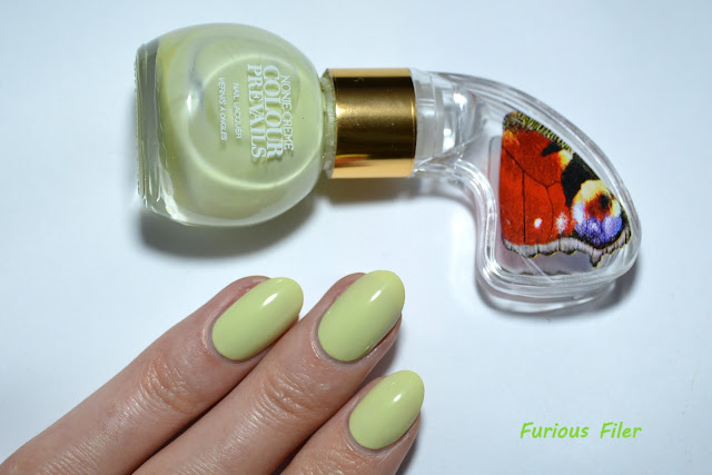 colour prevails socially awkward swatch pear green pastel