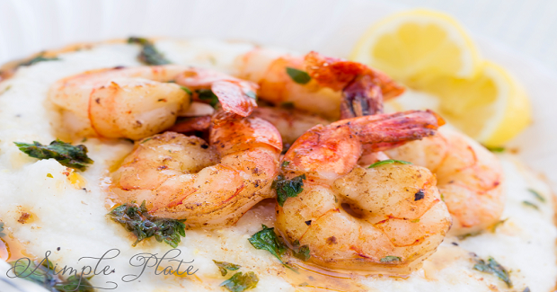 Shrimp And Grits Recipe
