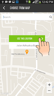 gojek tutorial