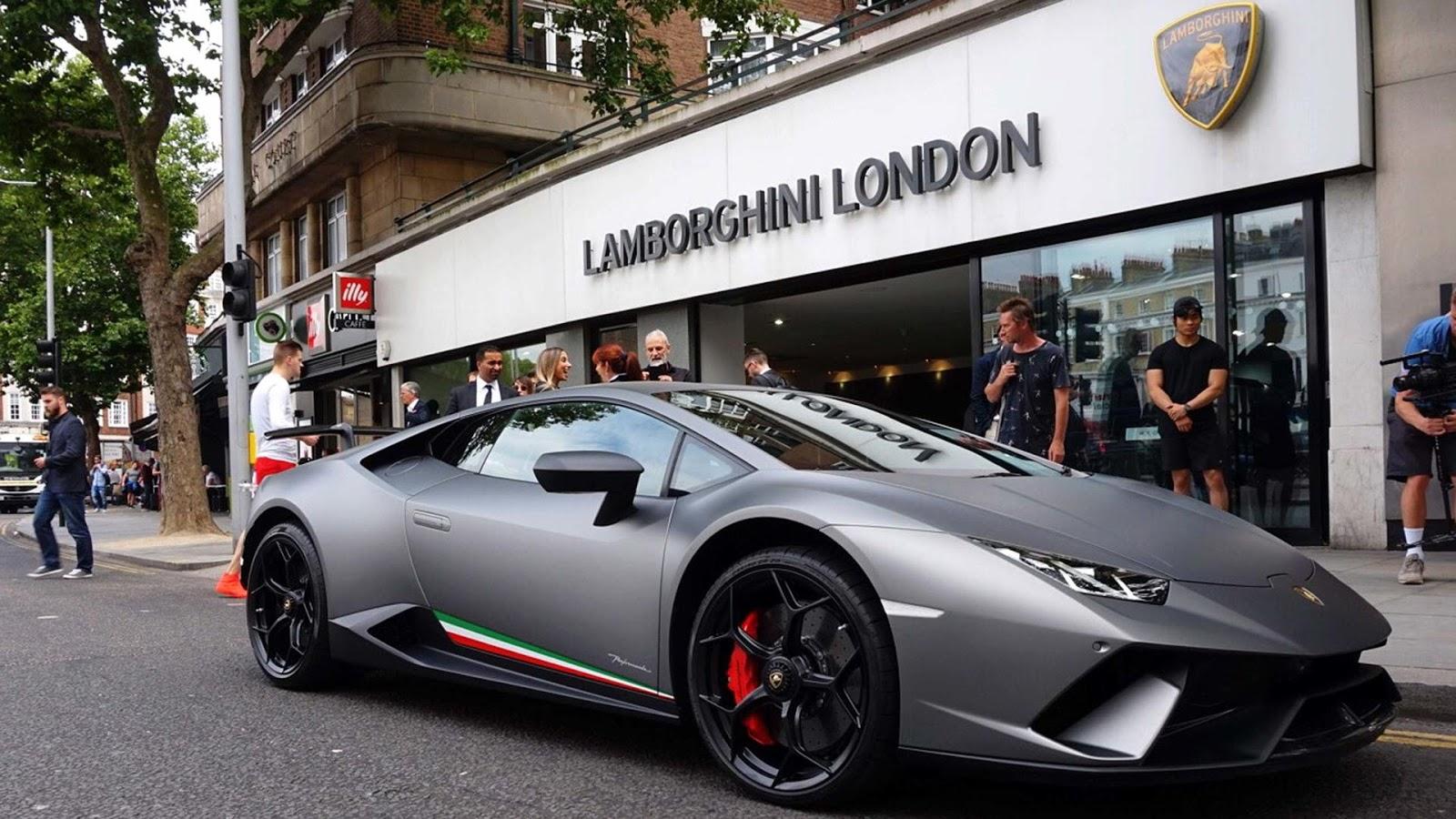 carshighlight - cars review, concept, specs, price: lamborghini