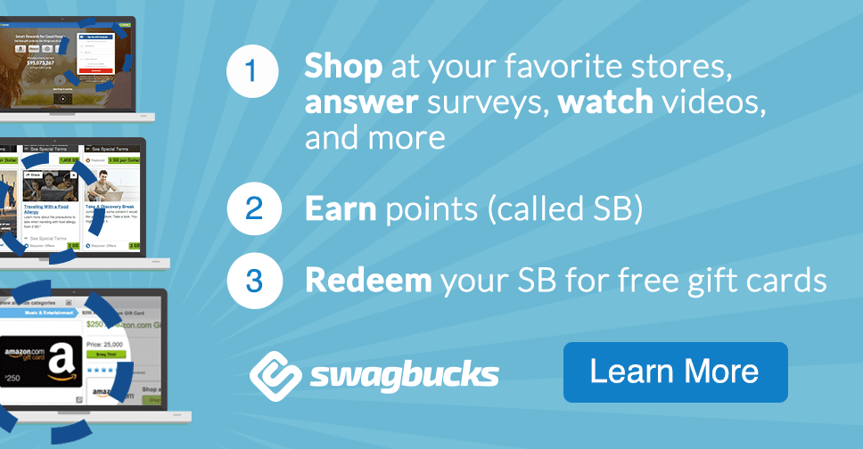 Swagbucks How