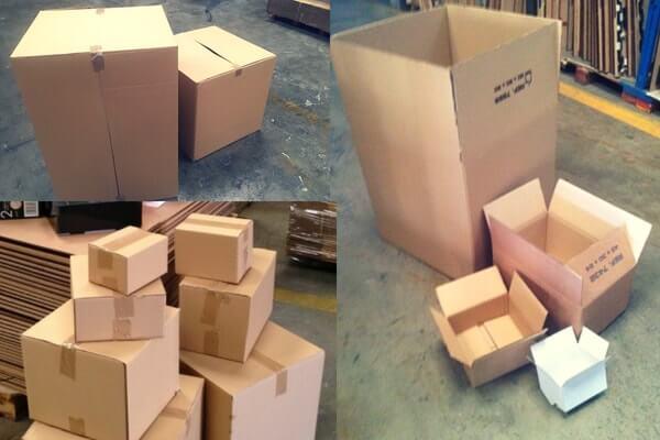 cajas para complementos de piscinas