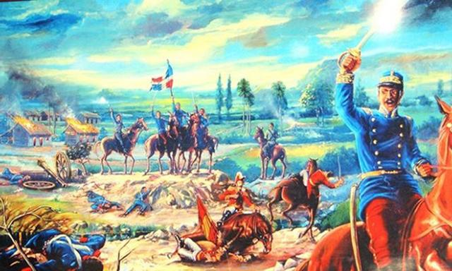 Hoy se conmemora el 155 aniversario de la Restauración de la República