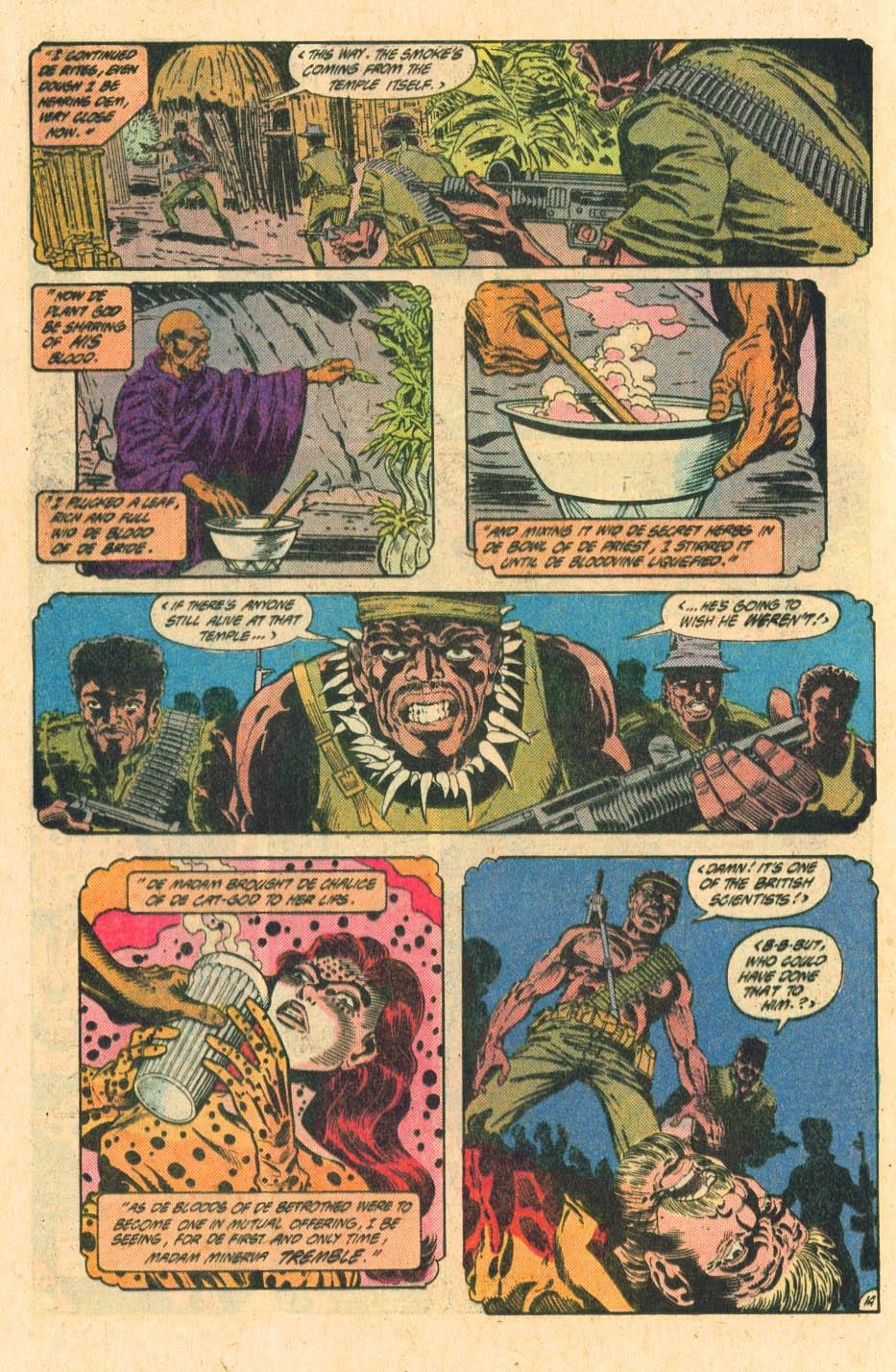 Read online Wonder Woman (1987) comic -  Issue #29 - 16
