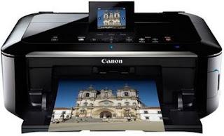 Canon MG5340 Descargar Driver Impresora Gratis