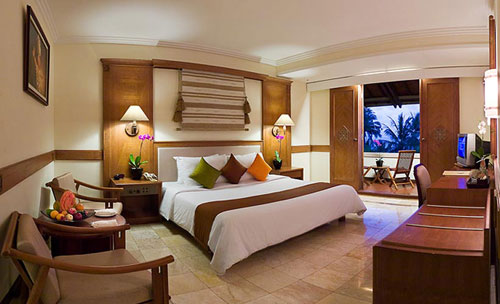 Image result for Hotel Omega Karawang