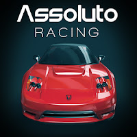 Assoluto Racing mod apk indir