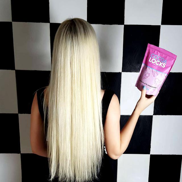 σοκολάτα που βοήθαει να μακρύνεις τα μαλλιά σου