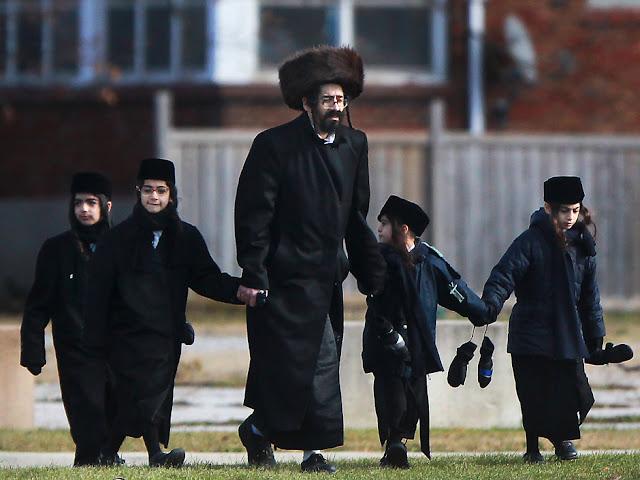 Meniru Kebiasaan Orang Yahudi Untuk Menjadi Pintar
