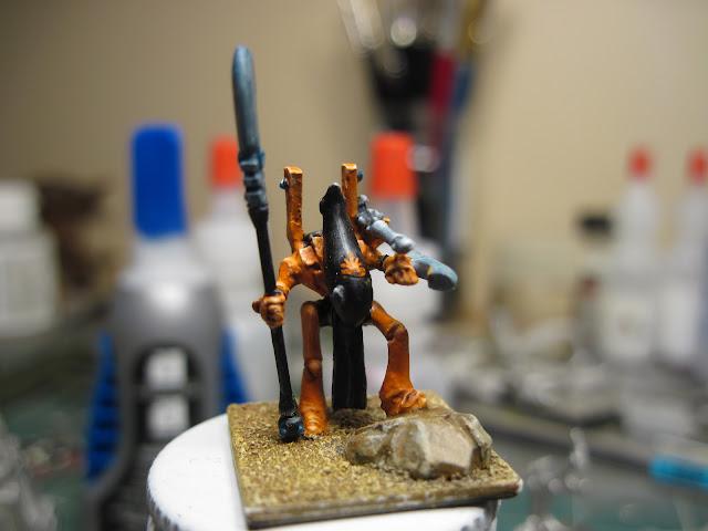 Epic Eldar Wraithseer