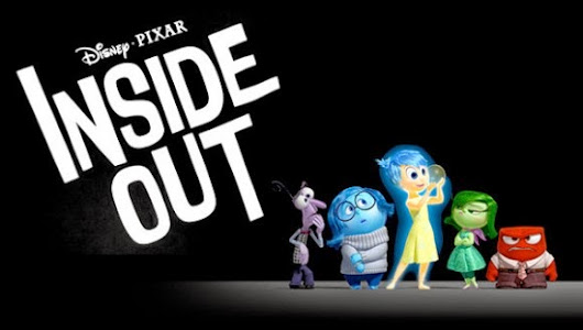 Animation Pitstop: Teaser trailer for Pixar's new 'Inside Out'   film