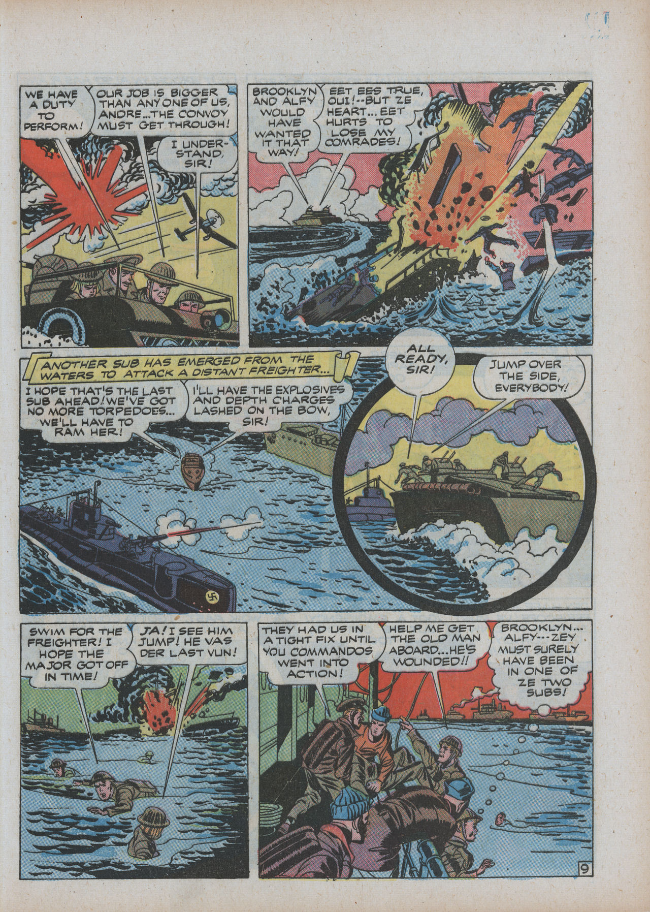 Read online World's Finest Comics comic -  Issue #10 - 51