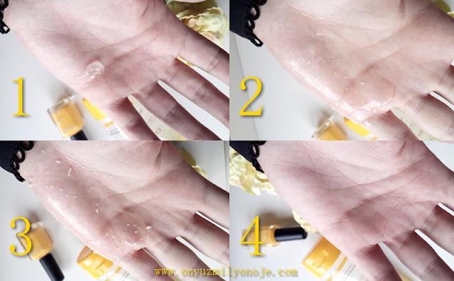 La Strada Cilt Yenileyici Peeling nasıl kullanılır?