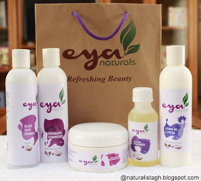 Eya Naturals