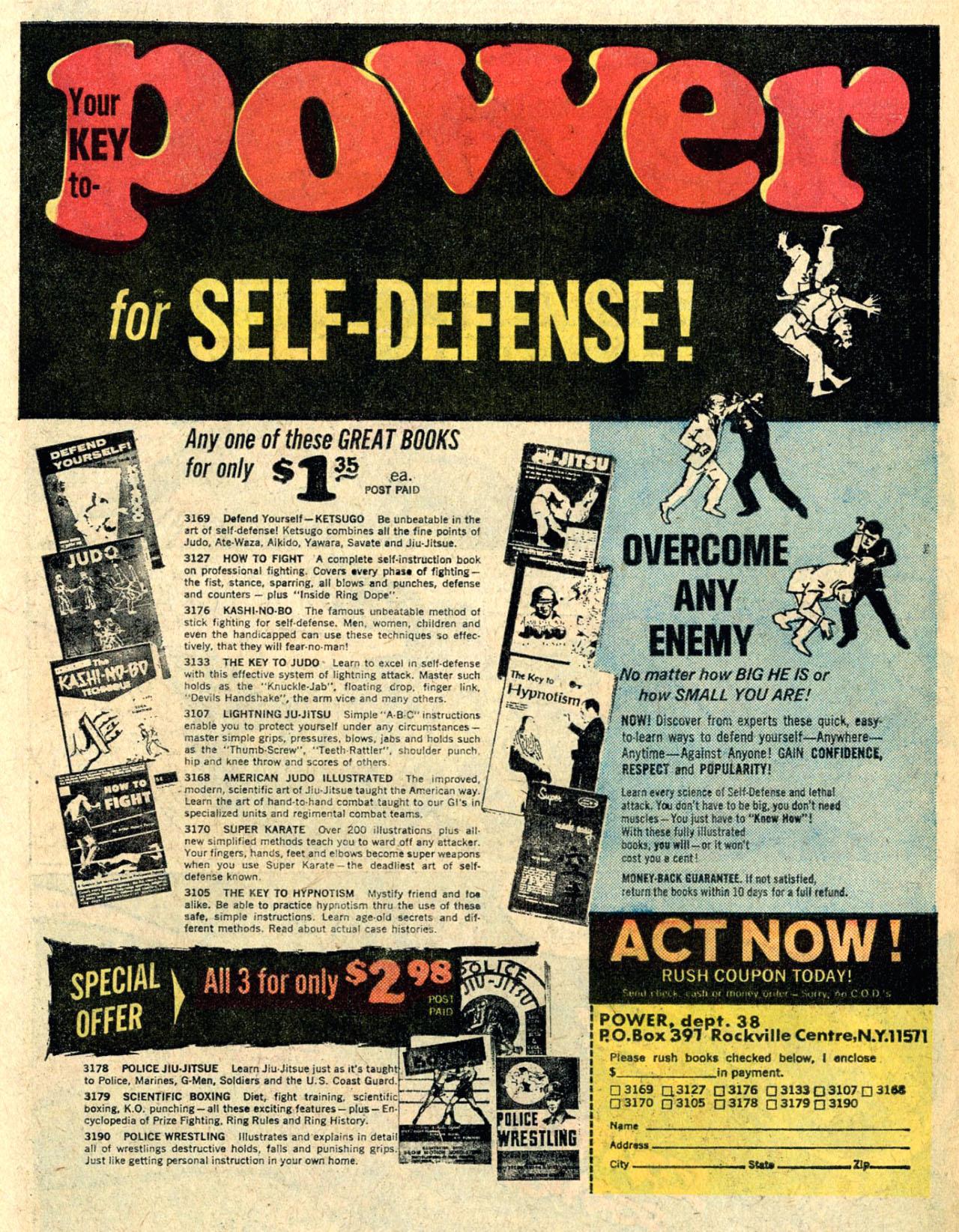 Detective Comics (1937) 373 Page 29