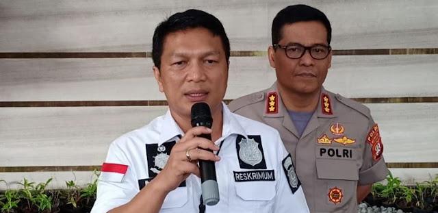 Pelaku Sudah Ditahan, Polisi Bantah Fakta Ini Soal Penganiayaan Remaja di Tol Jagorawi