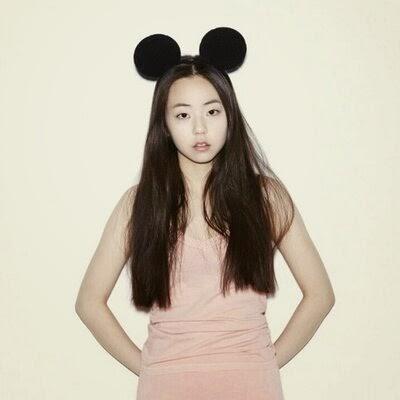 sohee twitter