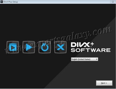 DivX Player Offline Installer