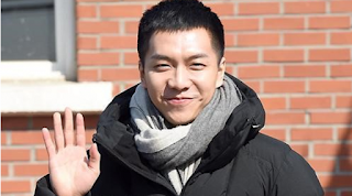 Chord : Lee Seung Gi - Meet Someone Like Me