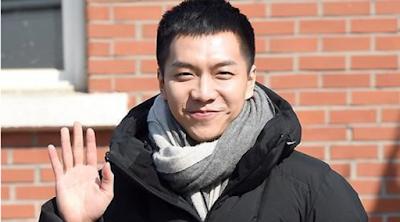Lyric : Lee Seung Gi - Meet Someone Like Me