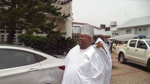 Police Arraigns Senator Adeleke For Exam 'Fraud' In Abuja