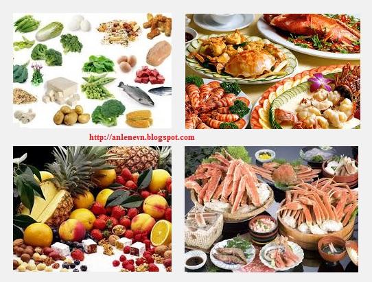 Bổ sung triệu chứng thiếu canxi thì điều trị thiếu canxi nên ăn gì