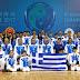 Θρίαμβος για το Choy Lee Fut (Σχολές Ναυπλίου και Κρανιδίου) στο 4ο Ευρωπαϊκό πρωτάθλημα παραδοσιακού Κουννγ-φού