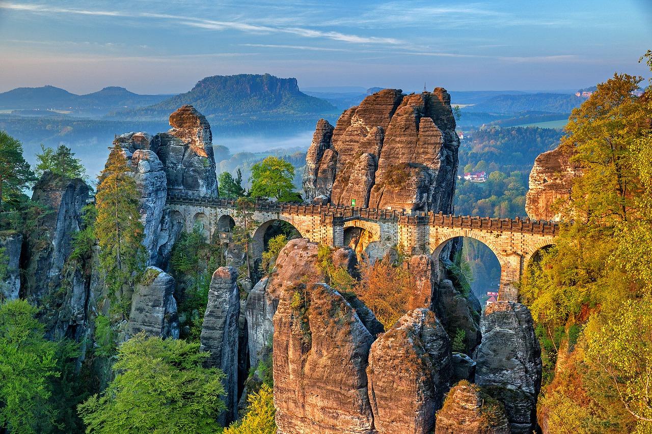 5 Tempat Wisata Luar Negeri Murah Bagus dan Indah