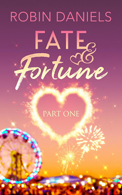 Fate & Fortune: Part One cover