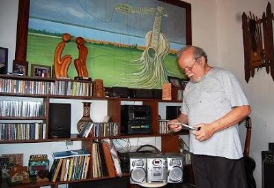 Instituto Sebastião Tapajós será fundado no domingo