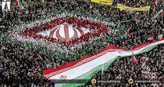 Iran Abaikan Rakyatnya & Habiskan Banyak Dana Hanya untuk Dukung Rezim Suriah